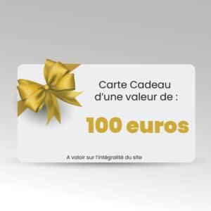 Carte Cadeau 500€