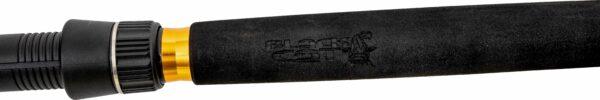 Canne KevCat Limited Edition 2,90m 400gr Black Cat