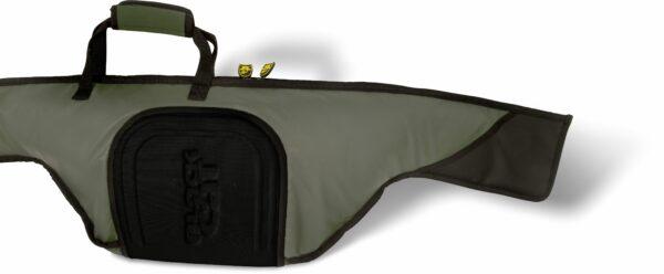 Fourreau Battle Cat Single Rod Bag Black Cat