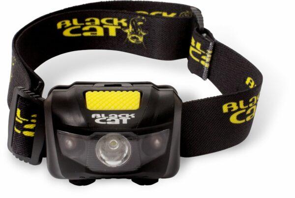 Lampe frontale Battle Cat Black Cat