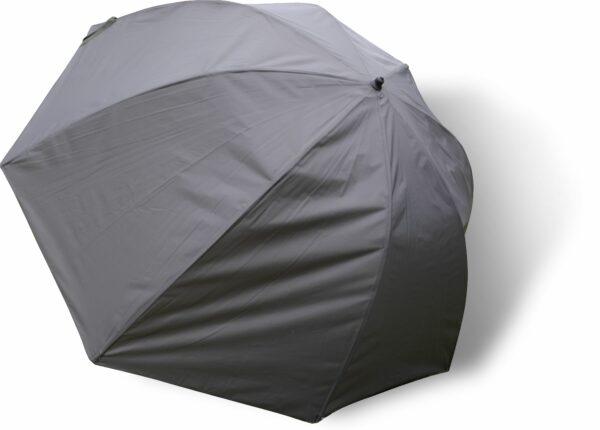 Parapluie Extreme Oval Umbrella 345cm Black Cat