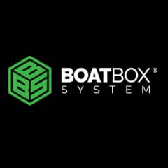 Boat Box System batterie lithium