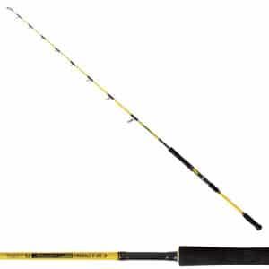 Canne Freestyle Fireball V-JIG 1,90m 225gr Black Cat