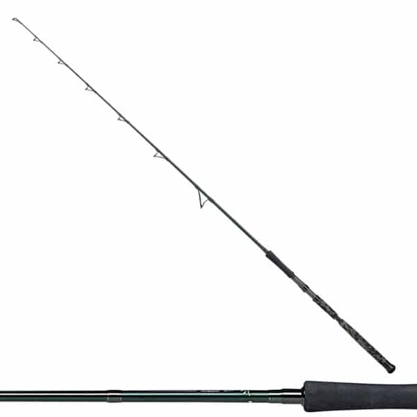 Canne Green Vertical 1,90m 150gr Madcat
