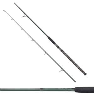 Canne Green Spin 40-150gr Madcat