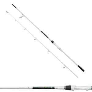 Canne White X-Taaz Spin 50-175gr Madcat