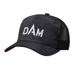 Casquette Camovision Cap Camou/Black Dam