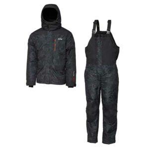 Ensemble Camovision Thermo Suit Camo/Black Dam