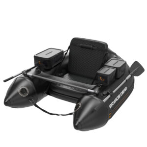 Float Tube High Rider V2 Belly Boat 170 Savage Gear