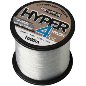 Nylon Hyper 4oz Ron Thompson
