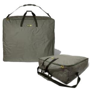 Sac Etanche Extreme Bedchair Bag 104x88x30cm Black Cat