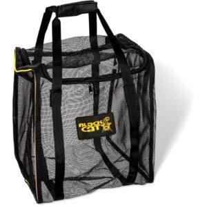 Sac Filet De Séchage Dry Pro 35x40x30cm Black Cat