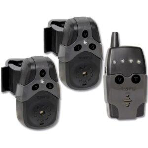 Set de détecteurs de touche 2+1 Black Cat