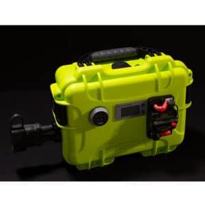 Batterie Lithium BBS Pro 12V/45Ah