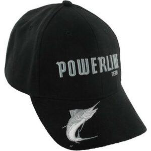 Casquette Powerline Team