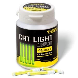 Bâtonnet Lumineux 45mm Cat Light Depot Black Cat