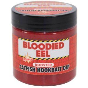 Dip Catfish Boodied Eel Dynamite Baits