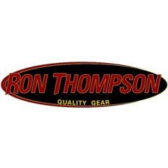 logo ron thompson silure access