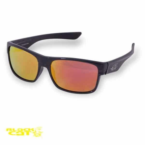 Lunettes de Soleil Sunglasses Battle Cat Black Cat