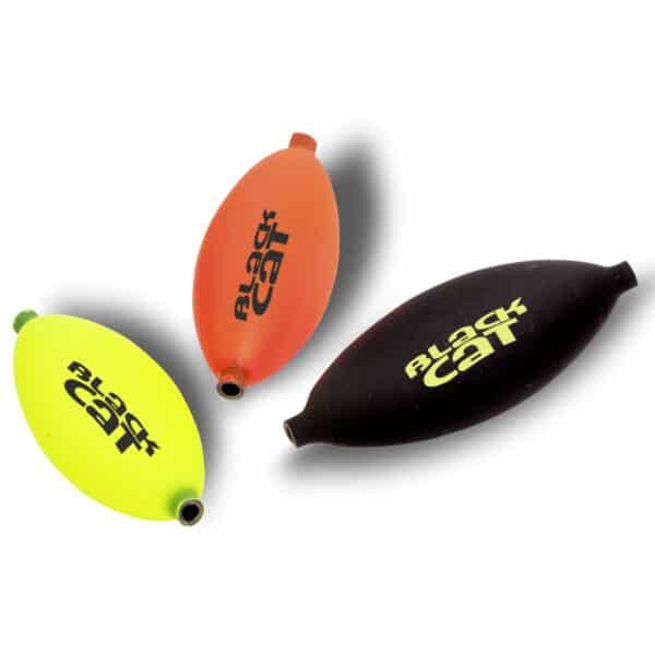 Flotteur Micro U-Float 3pcs Black Cat