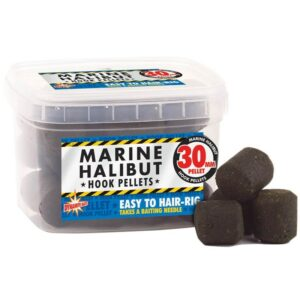 Pellet Hook Marine Halibut Dynamite Baits
