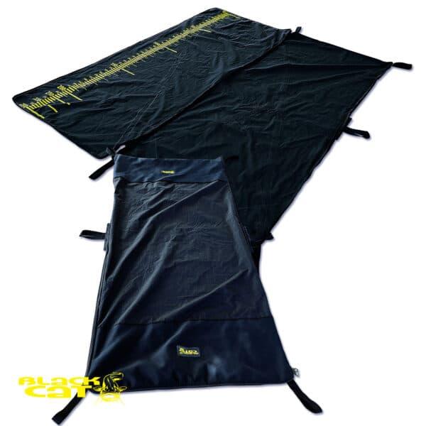 Tapis de réception 230x100cm Black Cat