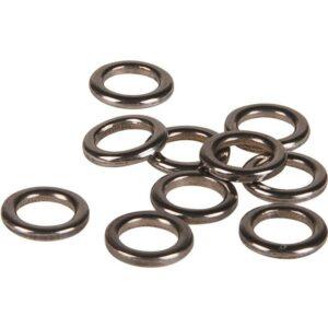 Anneaux Pleins Solid Rings 20pcs Madcat