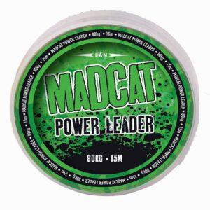 Bas De Ligne Power Leader 15m Madcat