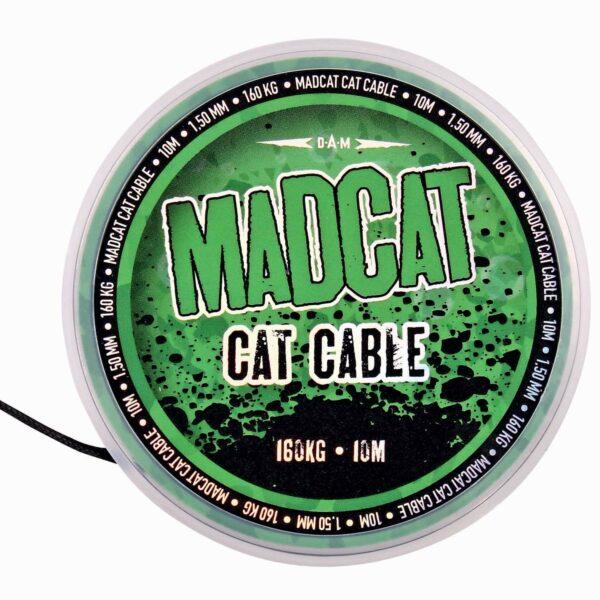 Bas De Ligne Cat Cable 10m Madcat