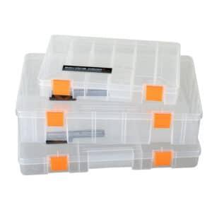 Boite A Leurres Lure Boxes N°12 36x22.5x5cm Savage Gear