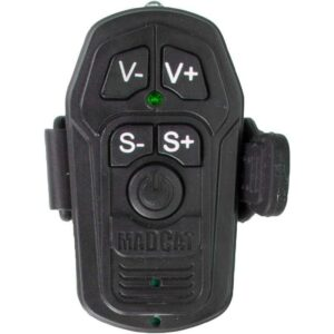 Détecteur De Touche Vert Seul Smart Alarm Madcat