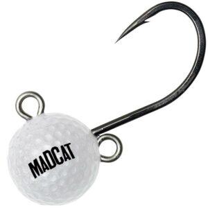 Fireball Golf Ball Hott Ball Jighead Madcat