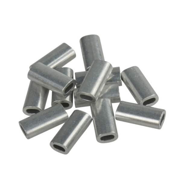 Sleeve Aluminium Crimp 16pcs Madcat