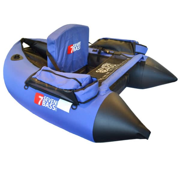 Float Tube Heko 145 Seven Bass