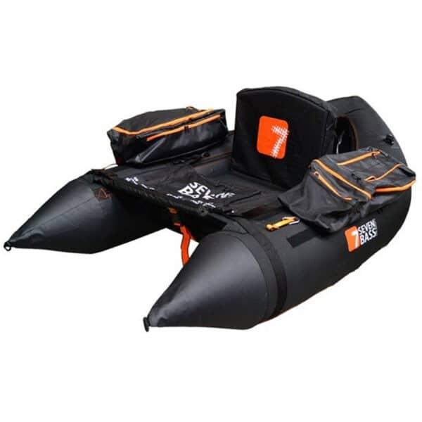 Float Tube Renagade USA Element 170 Seven Bass