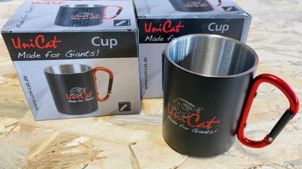 Tasse Mug Inox 30cl Cup Unicat