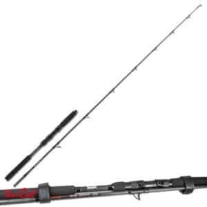 Canne Spinning Belly Booster 1,90cm 150/450gr Unicat