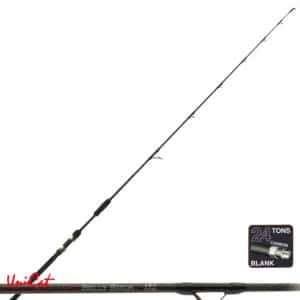 Canne Spinning Vencata Pro Belly Stick 300-600gr Unicat