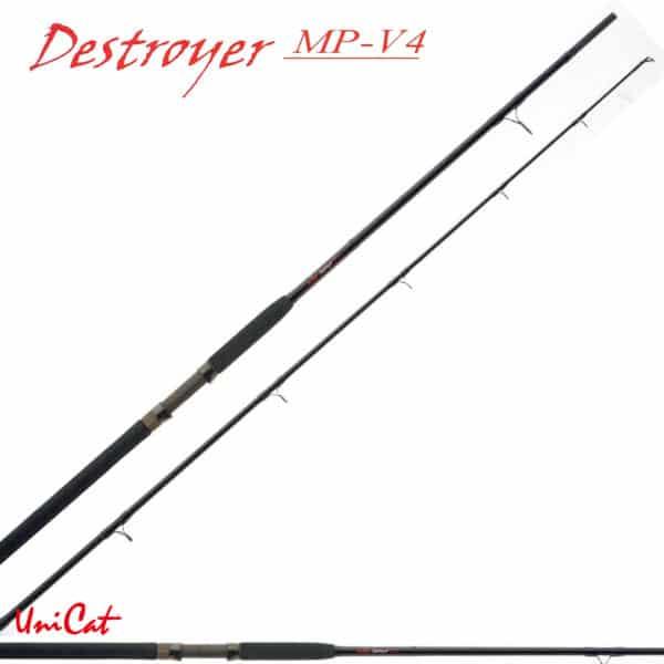 Canne Spinning Destroyer MP-V4 150-400gr Unicat