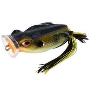 Frog Topwater Spittin' Wa 55 5,7cm 16gr River2Sea