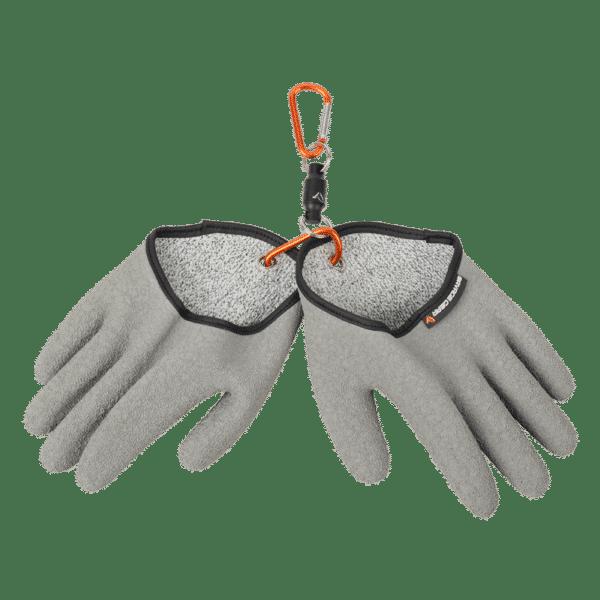 Gants Aqua Guard Gloves Gris Savage Gear