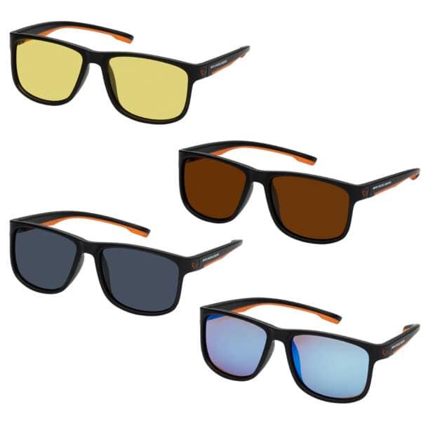 Lunettes Polarisantes Savage1 Polarized Sunglasses Savage Gear