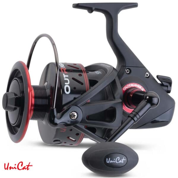 Moulinet Spinning Outrigger Giant Unicat