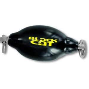 Plomb A Clonker 1pcs 100gr Black Cat