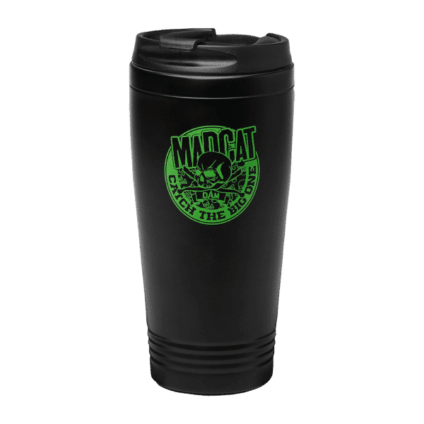 Tasse Thermo Mug 450ml Madcat