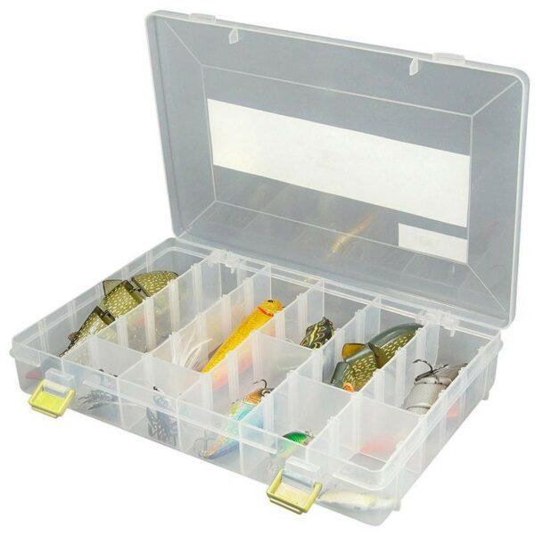 Boite De Rangement Tackle Box 500 Spro