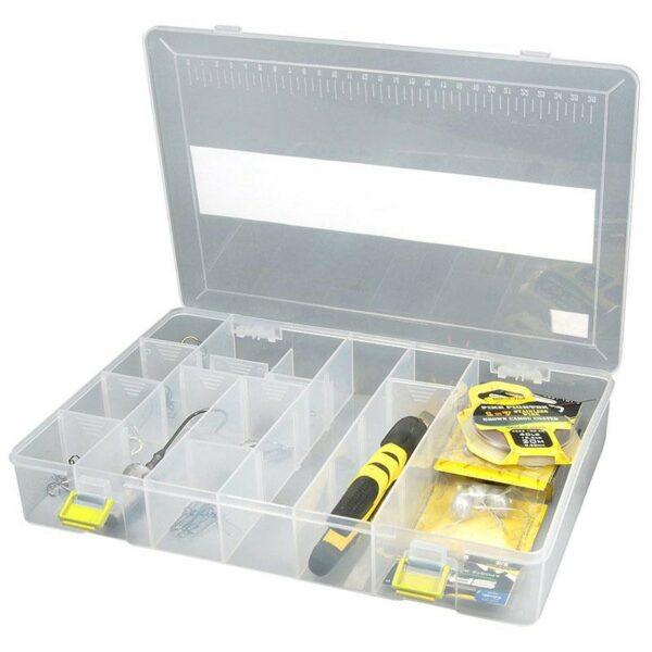 Boite De Rangement Tackle Box 700 Spro