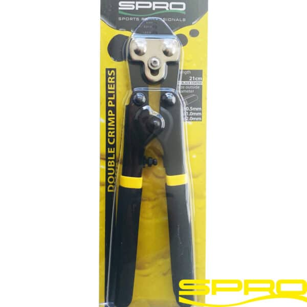 Pince A Sleeve Double Crimping Pliers 21cm Spro