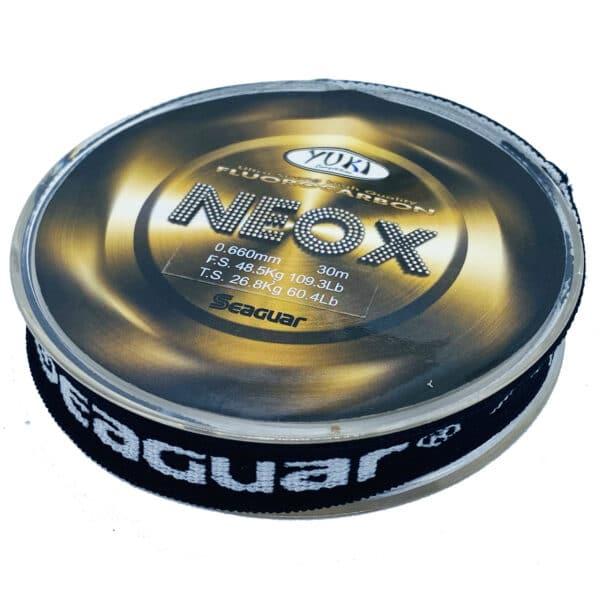 Fluorocarbon Seaguar Neox 30m Yuki