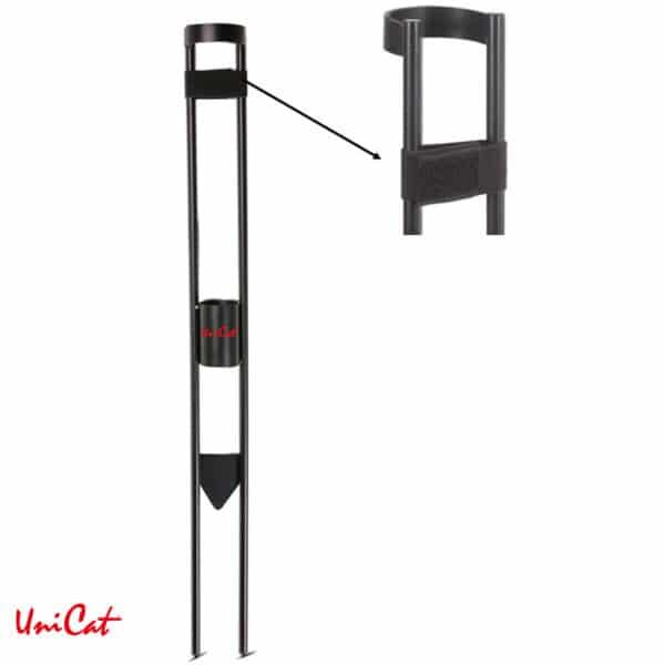 Support Canne Easy Rod Holder II 75cm Unicat